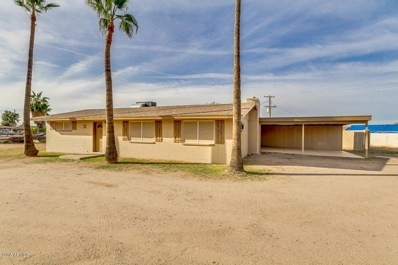 456 N 96TH Place, Mesa, AZ 85207 - MLS#: 5734139