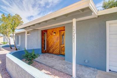 12221 N 38TH Place, Phoenix, AZ 85032 - MLS#: 5734156