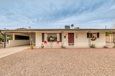 5226 E Covina Road, Mesa, AZ 85205 - MLS#: 5734157