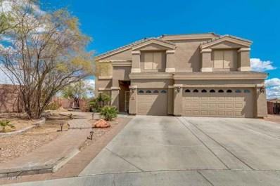 1797 S 230TH Avenue, Buckeye, AZ 85326 - MLS#: 5734177