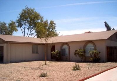 5309 W Sierra Street, Glendale, AZ 85304 - MLS#: 5734192
