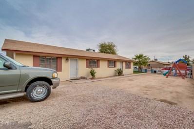3618 W Tonto Street, Phoenix, AZ 85009 - MLS#: 5734210