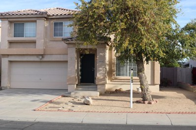 11028 W Lane Avenue, Glendale, AZ 85307 - MLS#: 5734234