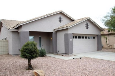 3717 E Woodside Way, Gilbert, AZ 85297 - MLS#: 5734260