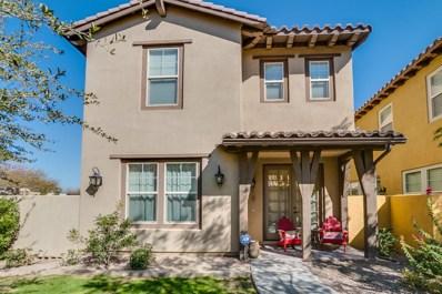 3510 E Lakewood Parkway Unit 110, Phoenix, AZ 85048 - MLS#: 5734300
