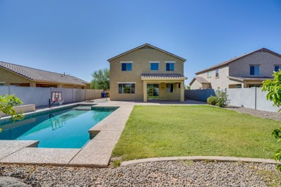 10862 E Quarry Circle, Mesa, AZ 85212 - MLS#: 5734303