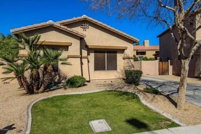 3966 W Roundabout Circle, Chandler, AZ 85226 - MLS#: 5734318