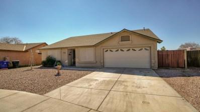 14519 W Lamoille Drive, Surprise, AZ 85374 - MLS#: 5734325
