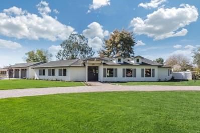 8202 N 74TH Place, Scottsdale, AZ 85258 - MLS#: 5734326