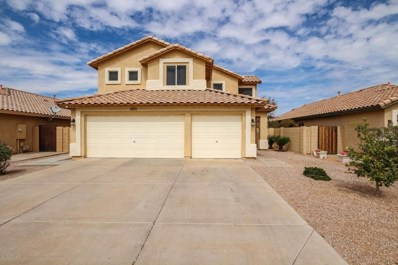 652 E Cantebria Drive, Gilbert, AZ 85296 - MLS#: 5734364
