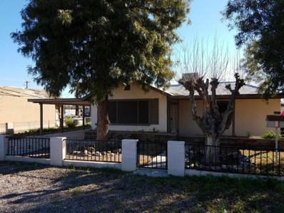 410 N Roosevelt Avenue, Casa Grande, AZ 85122 - MLS#: 5734389