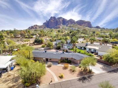 4354 E Palo Verde Drive, Phoenix, AZ 85018 - #: 5734397