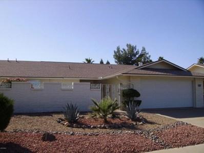 18006 N Desert Glen Drive, Sun City West, AZ 85375 - MLS#: 5734447