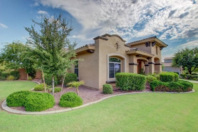 20780 W Lost Creek Drive, Buckeye, AZ 85396 - MLS#: 5734450