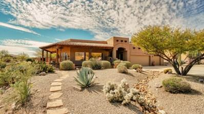 9785 E Little Further Way, Gold Canyon, AZ 85118 - MLS#: 5734452