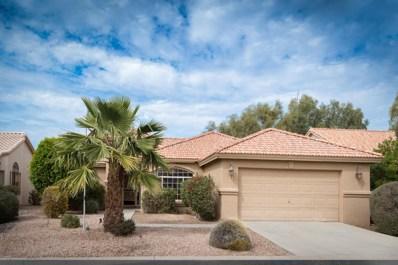 8912 E Copper Drive, Sun Lakes, AZ 85248 - MLS#: 5734468