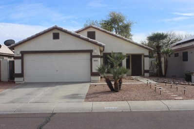 8633 W Marconi Avenue, Peoria, AZ 85382 - MLS#: 5734484