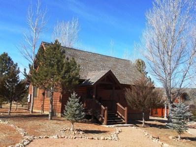 2300 Overgaard Springs Loop, Overgaard, AZ 85933 - #: 5734499