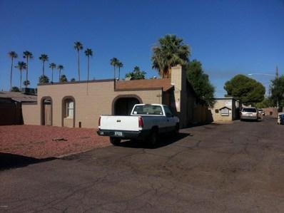 4225 N 27TH Street, Phoenix, AZ 85016 - MLS#: 5734503