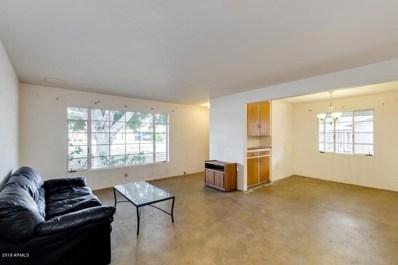 7020 N 15TH Street, Phoenix, AZ 85020 - MLS#: 5734514