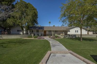 3648 E Elm Street, Phoenix, AZ 85018 - MLS#: 5734573