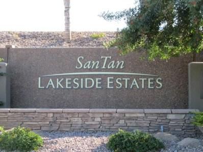 3681 E Runaway Bay Place, Queen Creek, AZ 85142 - MLS#: 5734609