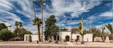 11202 N 44TH Court, Phoenix, AZ 85028 - MLS#: 5734645