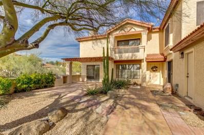 7220 E Mary Sharon Drive Unit 107, Scottsdale, AZ 85266 - MLS#: 5734669