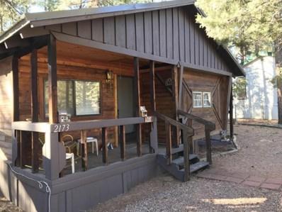 2173 Lone Star Drive, Overgaard, AZ 85933 - #: 5734682