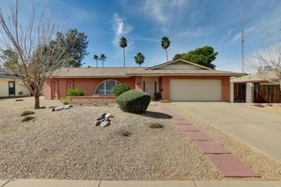 10826 N 37TH Street, Phoenix, AZ 85028 - MLS#: 5734694