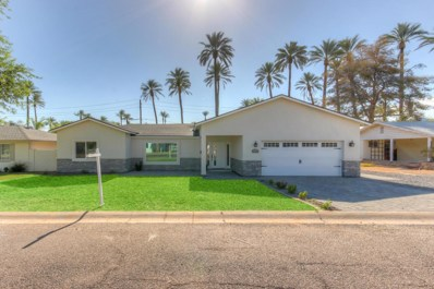 4328 N 42ND Place, Phoenix, AZ 85018 - MLS#: 5734699
