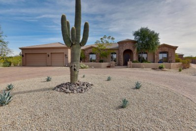 33001 N 47TH Way, Cave Creek, AZ 85331 - MLS#: 5734713