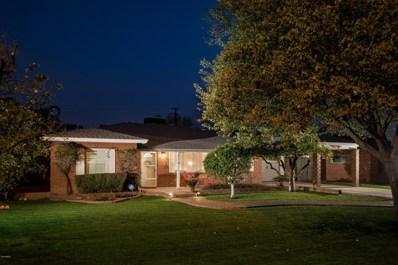 1817 E Montebello Avenue, Phoenix, AZ 85016 - MLS#: 5734732