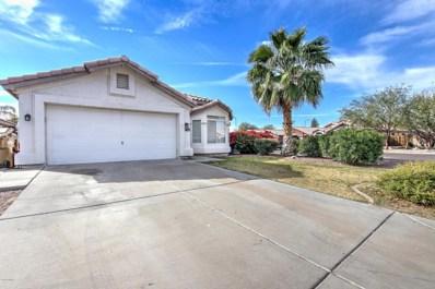 8653 W Paradise Lane, Peoria, AZ 85382 - MLS#: 5734738