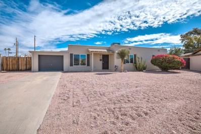 4023 N 32nd Place, Phoenix, AZ 85018 - MLS#: 5734766