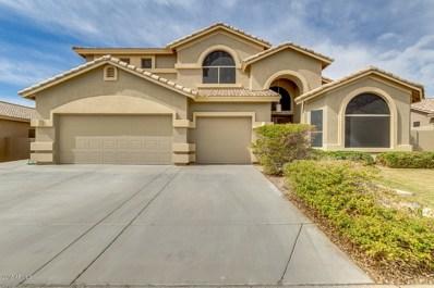 1436 N Bernard Street, Mesa, AZ 85207 - MLS#: 5734770