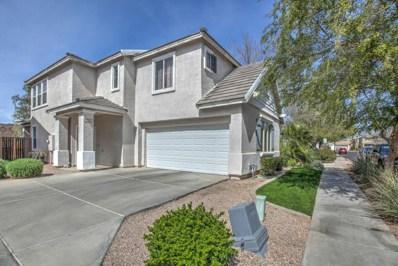 2346 S 87TH Place, Mesa, AZ 85209 - MLS#: 5734800