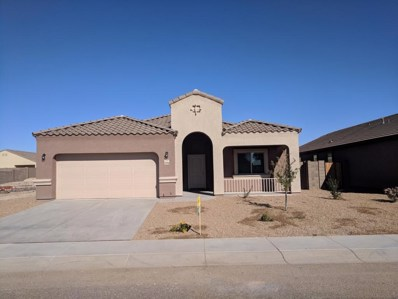 5094 S 237TH Avenue, Buckeye, AZ 85326 - MLS#: 5734806