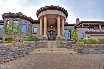 9524 N Four Peaks Way, Fountain Hills, AZ 85268 - MLS#: 5734823