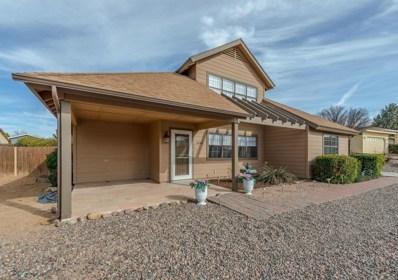 8040 E Bandana Court, Prescott Valley, AZ 86314 - MLS#: 5734852