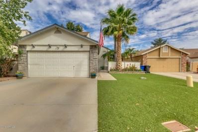 433 N New Haven Street, Mesa, AZ 85205 - MLS#: 5734855