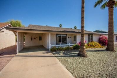 822 Leisure World --, Mesa, AZ 85206 - MLS#: 5734885