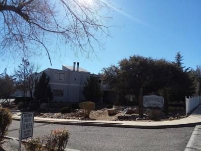 333 W Leroux Street Unit D7, Prescott, AZ 86303 - MLS#: 5734889