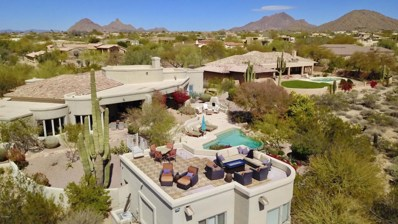 9253 E Via Del Sol Drive, Scottsdale, AZ 85255 - MLS#: 5734976