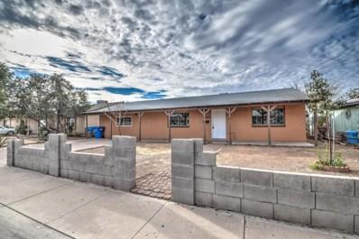 5511 W Windsor Avenue, Phoenix, AZ 85035 - MLS#: 5735061