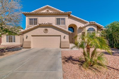 8582 W Charleston Avenue, Peoria, AZ 85382 - MLS#: 5735105