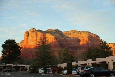 130 Castle Rock Road Unit 122, Sedona, AZ 86351 - MLS#: 5735170