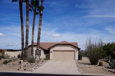 720 W McLean Drive, Wickenburg, AZ 85390 - MLS#: 5735226