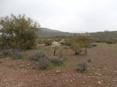 N 18th Street, Unincorporated County, AZ 85086 - MLS#: 5735262