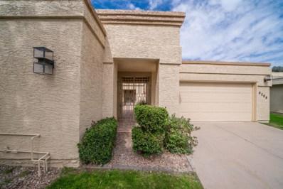 8208 E Del Cuarzo Drive, Scottsdale, AZ 85258 - MLS#: 5735271